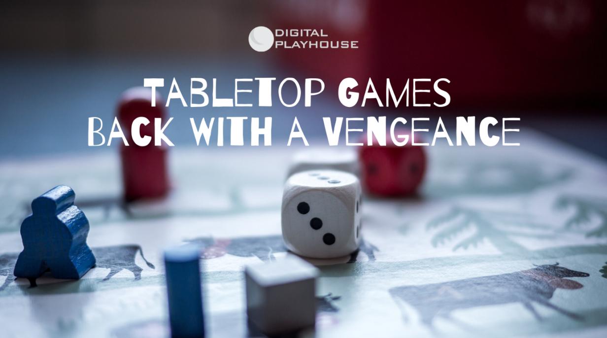 tabletop games blog banner