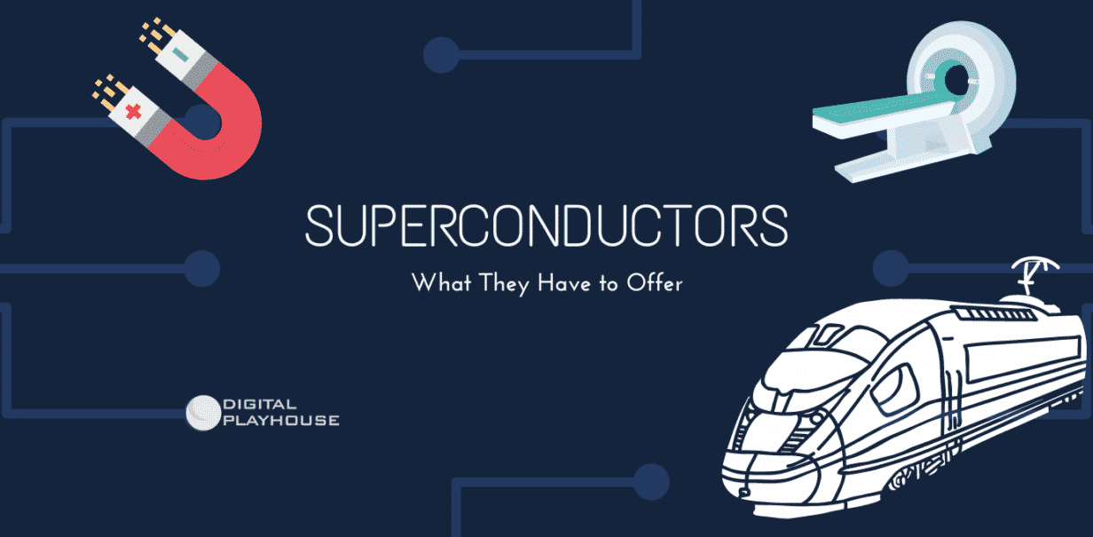 superconductors: what they have to offer